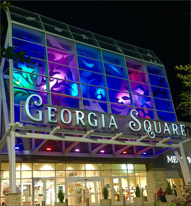 GEORGIA SQUARE MALL