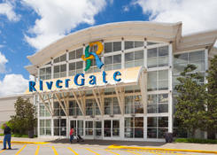 RIVERGATE MALL: