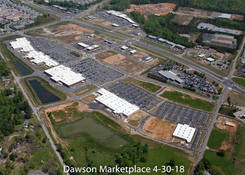 DAWSON MARKETPLACE: