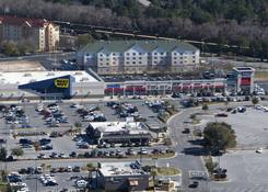 PANAMA CITY MALL MIXED-USE REDEVELOPMENT: